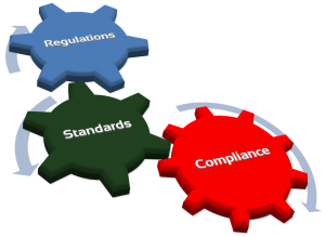 Regulations, Standards and Compliance